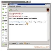 Facebook Chat for Pidgin image 1 Thumbnail