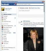 Facebook for Adobe AIR image 2 Thumbnail