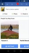 Facebook Lite imagen 1 Thumbnail