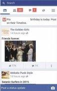 Facebook Lite imagen 5 Thumbnail