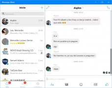 Facebook Messenger immagine 7 Thumbnail