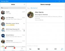 Facebook Messenger immagine 9 Thumbnail