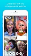 Facebook Messenger Kids immagine 2 Thumbnail