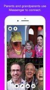 Facebook Messenger Kids immagine 3 Thumbnail