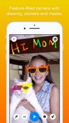 Facebook Messenger Kids immagine 5 Thumbnail