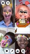 Facebook Messenger Kids - Safer Video Calls and Texting imagem 2 Thumbnail