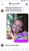 Facebook Messenger Kids - Safer Video Calls and Texting imagem 4 Thumbnail