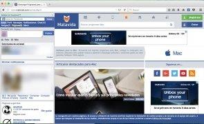 Facebook Toolbar imagem 1 Thumbnail