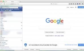 Facebook Toolbar imagem 2 Thumbnail