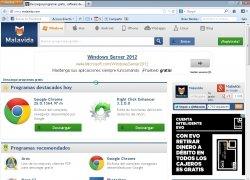 Facebook Toolbar imagen 1 Thumbnail