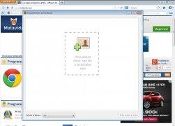Facebook Toolbar imagem 3 Thumbnail
