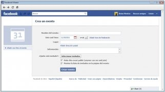 Facebook Viewer immagine 4 Thumbnail