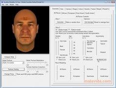 FaceGen Modeller immagine 2 Thumbnail