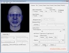 FaceGen Modeller image 3 Thumbnail