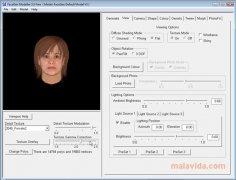 FaceGen Modeller immagine 4 Thumbnail