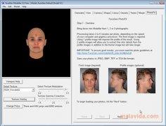 FaceGen Modeller bild 5 Thumbnail