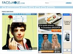 FACEinHOLE immagine 2 Thumbnail