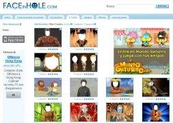 FACEinHOLE bild 6 Thumbnail