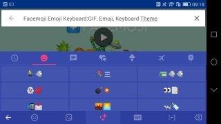 Facemoji Keyboard immagine 4 Thumbnail