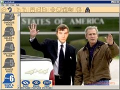 FaceOnBody imagem 1 Thumbnail