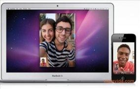 FaceTime image 1 Thumbnail
