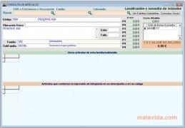 Facturación imagen 2 Thumbnail