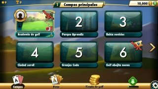 Fairway Solitaire image 2 Thumbnail