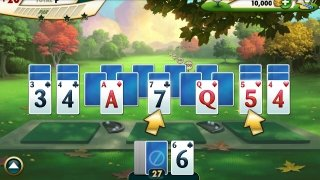 Fairway Solitaire image 3 Thumbnail