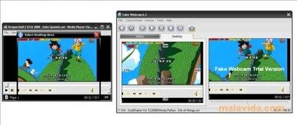 Fake Webcam imagen 3 Thumbnail