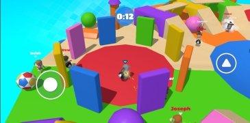 Fall Dudes 3D imagen 1 Thumbnail