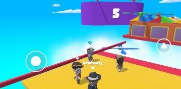 Fall Dudes 3D imagen 3 Thumbnail