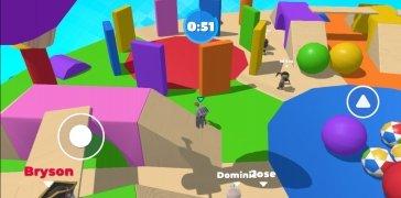Fall Dudes 3D imagen 7 Thumbnail