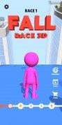 Fall Race 3D imagem 3 Thumbnail