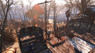Fallout 4 imagen 9 Thumbnail