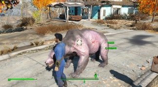 Fallout 4 Creature Follower Mod image 1 Thumbnail