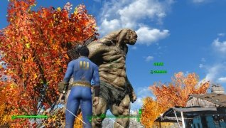 Fallout 4 Creature Follower Mod imagen 2 Thumbnail