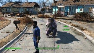 Fallout 4 Creature Follower Mod imagen 3 Thumbnail