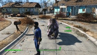 Fallout 4 Creature Follower Mod bild 3 Thumbnail