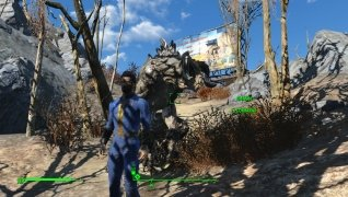 Fallout 4 Creature Follower Mod immagine 5 Thumbnail