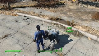Fallout 4 Creature Follower Mod image 6 Thumbnail
