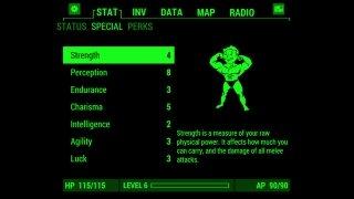 Fallout Pip-Boy imagem 1 Thumbnail