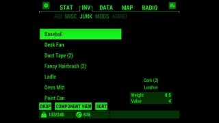 Fallout Pip-Boy imagem 2 Thumbnail
