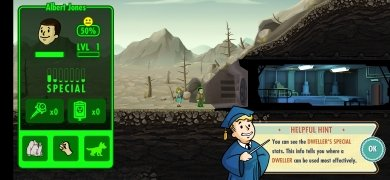 Fallout Shelter imagen 1 Thumbnail