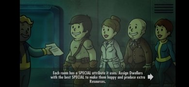 Fallout Shelter imagen 7 Thumbnail
