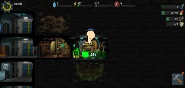 Fallout Shelter Online Изображение 2 Thumbnail