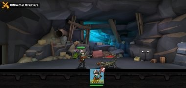Fallout Shelter Online Изображение 3 Thumbnail