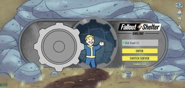 Fallout Shelter Online Изображение 7 Thumbnail