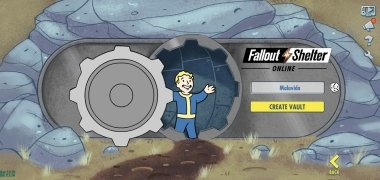 Fallout Shelter Online Изображение 8 Thumbnail