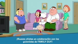 Family Guy immagine 1 Thumbnail