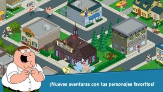 Family Guy immagine 3 Thumbnail